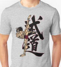 Grappler Baki  Unisex T-Shirt