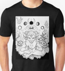 Peace Sheep Unisex T-Shirt