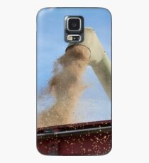 Auger Unloading Case/Skin for Samsung Galaxy