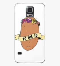 PoBAEto Case/Skin for Samsung Galaxy