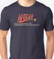 Classic Apogee Unisex T-Shirt