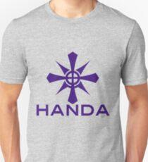 HANDA, AICHI Unisex T-Shirt
