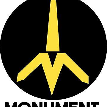 Monument by Jenn84x