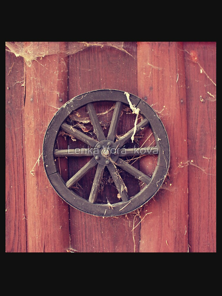 Wheel by Trin4ever