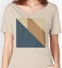 Vintage Visa Women's Relaxed Fit T-Shirt
