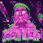 Pink Grime GETTER by DesOne