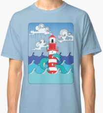 Ocean View Classic T-Shirt