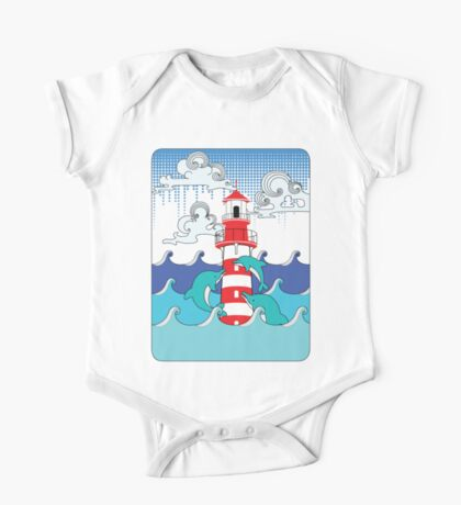 Ocean View Kids Clothes