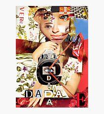 Orpo Dada 2. Photographic Print