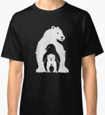Arctic Friends Classic T-Shirt