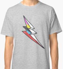 Power Rangers, Pass It On! Classic T-Shirt