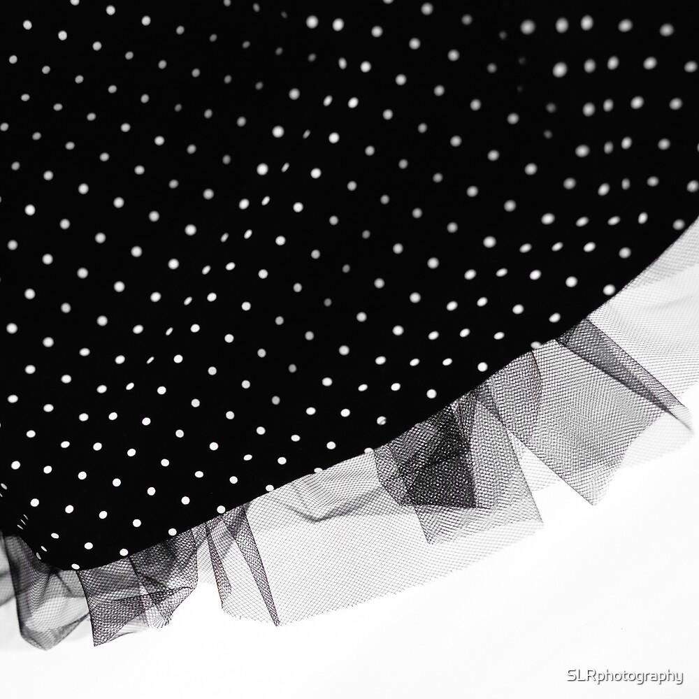 Frills a Plenty by SLRphotography