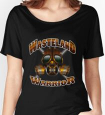 Wasteland Warrior Women's Relaxed Fit T-Shirt