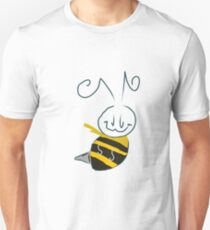 Bee-Leaf in yourself Unisex T-Shirt
