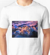 Sun Catcher - Assiniboine Unisex T-Shirt