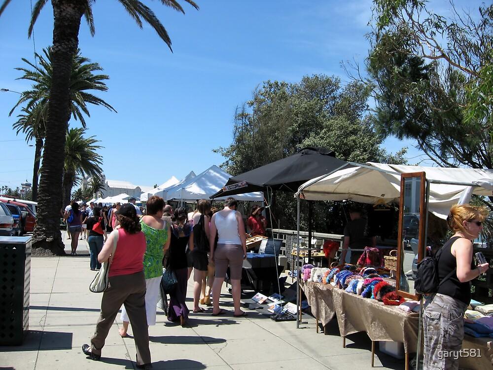 Sidewalk Market by garyt581