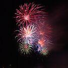 Fireworks #1 by Gino Iori