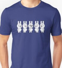 Odd One Out Unisex T-Shirt