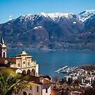 Locarno, Switzerland by amrita125