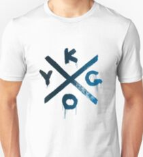 Kygo - Cloud Nine tour grafitti Unisex T-Shirt