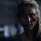 Niylah (Jessica Harmon) by Agathe Cudel