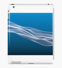 PS3/PS4 Wave XMB iPad Case/Skin
