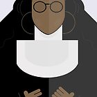 Sister Act, Whoopy Goldberg, movie poster, illustration, fine art print by Spallutos