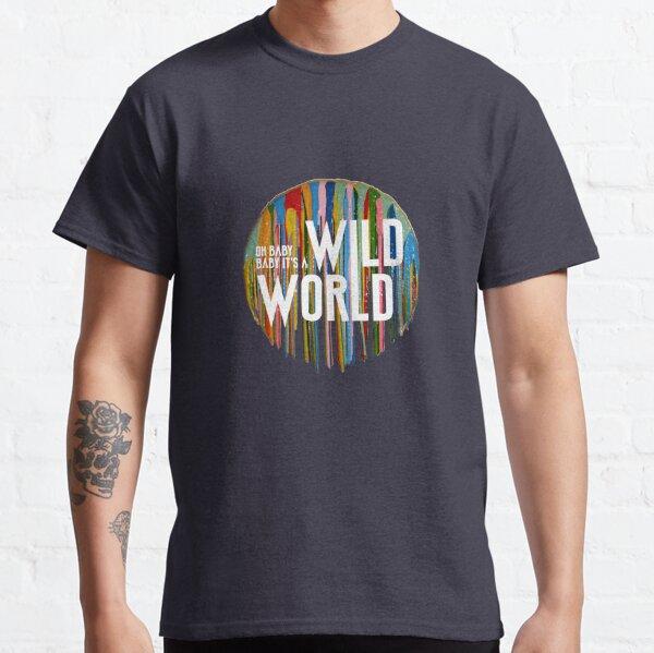 Wild World Classic T-Shirt