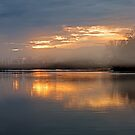 Evening Fog by Eileen McVey