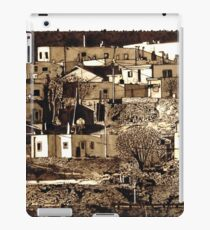 La Rinconada Quill Pen and Walnut Ink iPad Case/Skin