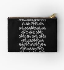 Bicycle Passion Studio Pouch