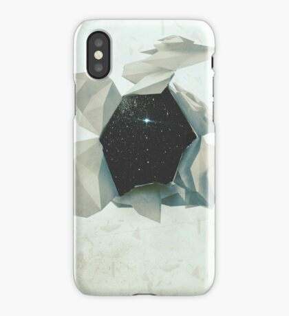 the universe next door iPhone Case