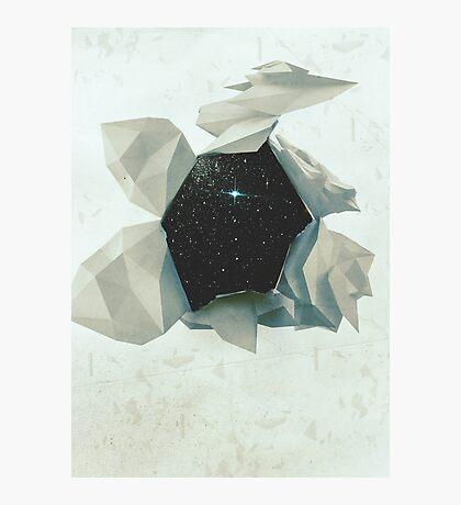 the universe next door Photographic Print
