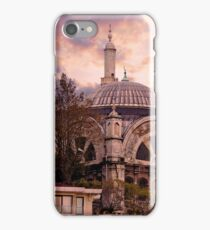 Istanbul/Old and New iPhone Case/Skin