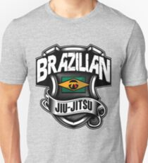 BRAZILIAN JIU JITSU 1 - MARTIAL ART Unisex T-Shirt