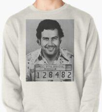 Pablo Escobar Mugshot Pullover