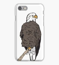 Bald Eagle iPhone Case/Skin