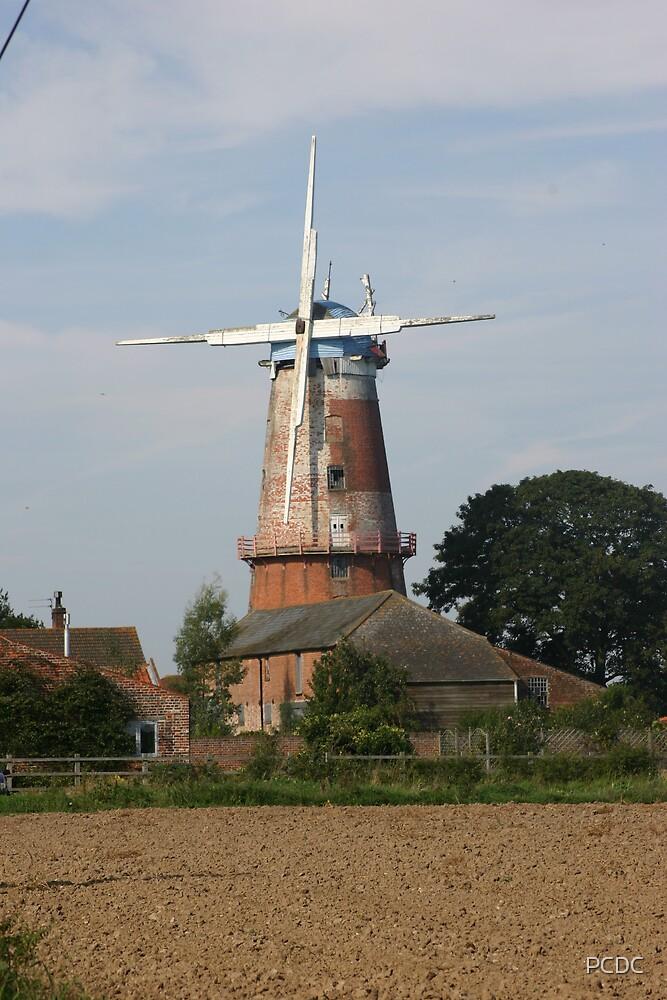 Windmill by PCDC