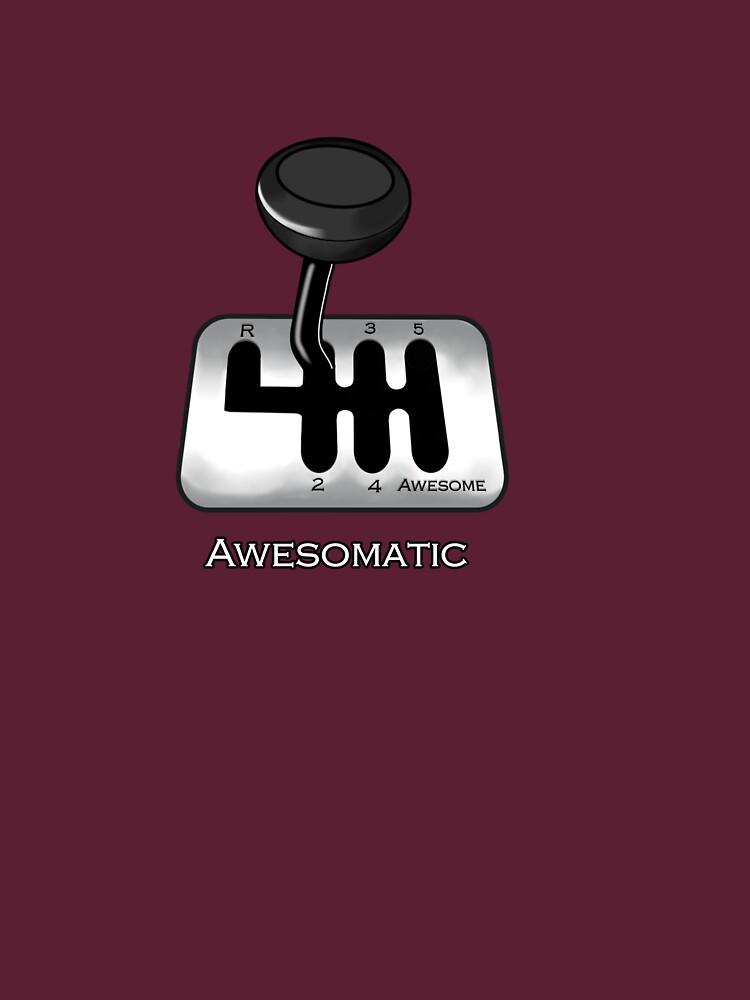 Awesomatic by Doan