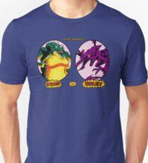 Kraid and Ridley Unisex T-Shirt