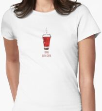 OMG RED CUPS T-Shirt
