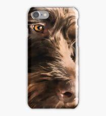 FINN MURRAY iPhone Case/Skin