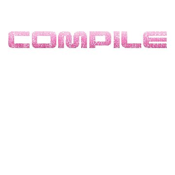 Compile Co. (Age-distressed logo) - Japanese Game Company by Winxamitosis