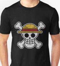 Ruffy's Jolly Roger T-Shirt