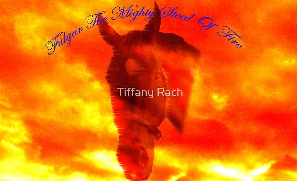 My horse by Tiffany Rach