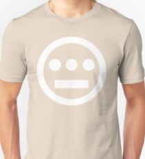 Hiero logo - try on any colour Unisex T-Shirt