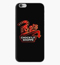 Riverdale Pops Chocklit Shoppe iPhone Case