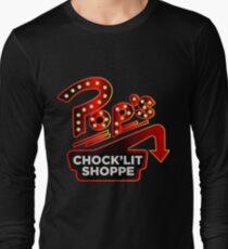 Riverdale Pops Chocklit Shoppe Long Sleeve T-Shirt