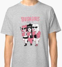 Tough girls reading club Classic T-Shirt