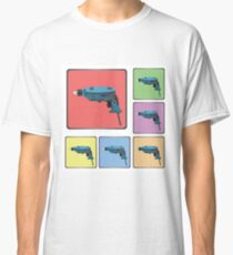 icons of drill Classic T-Shirt